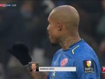 Hannover 96 - FSV Mainz 05 3:2