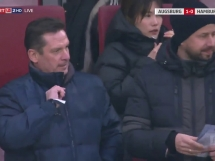 Augsburg 1:0 Hamburger SV