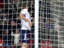 Tottenham Hotspur - Everton 4:0