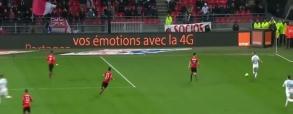Stade Rennes 0:3 Olympique Marsylia