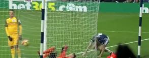 West Bromwich Albion 2:0 Brighton & Hove Albion