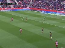 Girona FC 6:0 Las Palmas