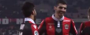 Nice 1:0 Amiens