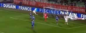 Troyes 0:1 Bordeaux