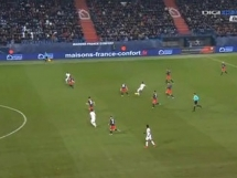 Caen 0:1 Lille