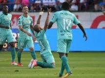 Barcelona SC 3:2 Legia Warszawa