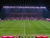 Sporting Braga - Benfica Lizbona 1:3