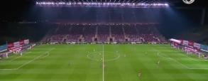 Sporting Braga 1:3 Benfica Lizbona