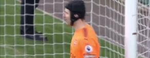 AFC Bournemouth 2:1 Arsenal Londyn