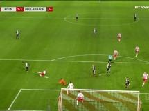 FC Koln - Borussia Monchengladbach 2:1