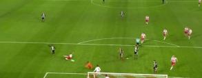 FC Koln 2:1 Borussia Monchengladbach