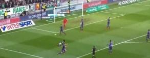 Saint Etienne 2:0 Toulouse