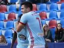 Levante UD 0:1 Celta Vigo