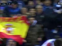 Espanyol Barcelona - Athletic Bilbao 1:0