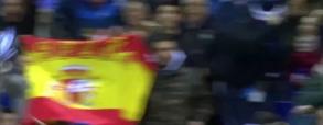 Espanyol Barcelona 1:0 Athletic Bilbao