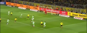 Borussia Dortmund 0:0 VfL Wolfsburg