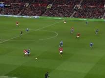 Manchester United - Stoke City 3:0