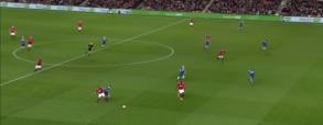 Manchester United 3:0 Stoke City