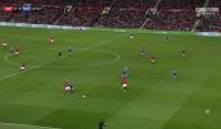Czerwone Diabły pokonały Stoke City! [Wideo]