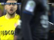 AS Monaco 2:2 Nice