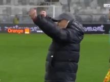 Bordeaux - Caen 0:2