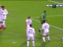 Istanbul BB - Fenerbahce 0:1