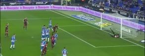 Espanyol Barcelona 1:0 FC Barcelona