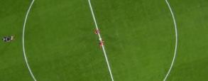 Atletico Madryt 1:2 Sevilla FC