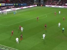 Guingamp - Olympique Lyon 0:2