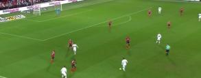 Guingamp 0:2 Olympique Lyon