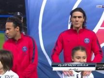 PSG - Dijon 8:0
