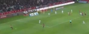 Lille 1:2 Stade Rennes