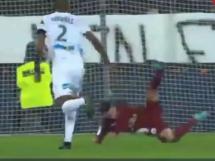 Metz 3:0 Saint Etienne