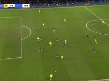 Chelsea Londyn - Norwich City 1:1 (5:3)