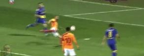 Bucaspor 0:3 Galatasaray SK