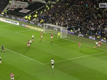 Derby County 0:0 Bristol City