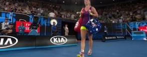 Kiki Bertens 0:2 Caroline Wozniacki
