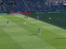 Espanyol Barcelona - Sevilla FC 0:3