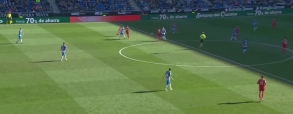 Espanyol Barcelona 0:3 Sevilla FC