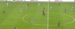 Brighton & Hove Albion 0:4 Chelsea Londyn