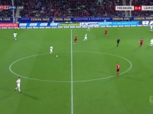 Freiburg - RB Lipsk 2:1