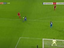 Hoffenheim 1:4 Bayer Leverkusen