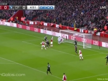 Arsenal Londyn 4:1 Crystal Palace
