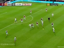 Burnley 0:1 Manchester United