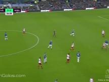 Everton 1:1 West Bromwich Albion