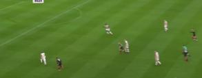Stoke City 2:0 Huddersfield