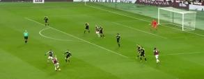 West Ham United 1:1 AFC Bournemouth