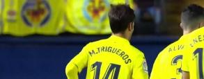 Villarreal CF 2:1 Levante UD