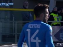 Atalanta 0:1 Napoli