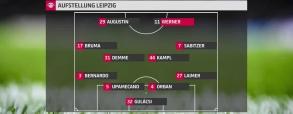 Gikiewicz uratował Freiburg w meczu z RB Lipsk!